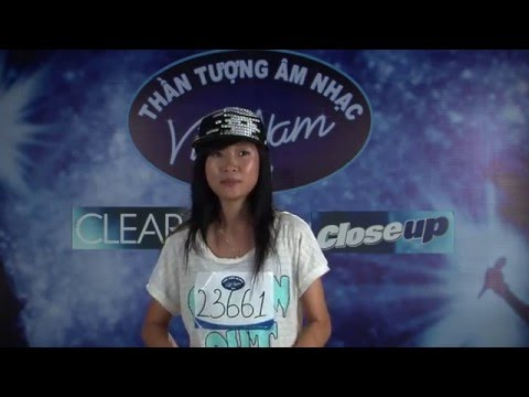 Vietnam Idol 2013 - Rap tình yêu màu nắng