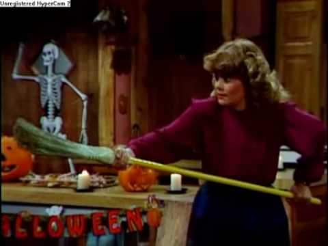 The Facts of Life - The Halloween Show (3 of 3)