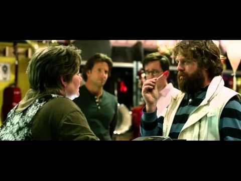 The Hangover Part III - Trailer (English) [HD]