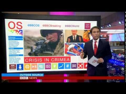 Outside Source: Crimea crisis