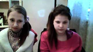 VK Omegle Young Girl