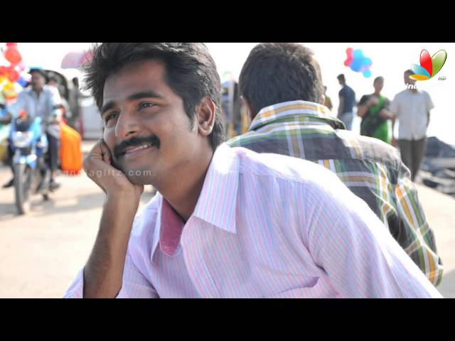 Siva Karthikeyan does not want to do lip lock scenes | Hot Tamil Cinema News