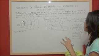Quimica práctica. Ejercicio 3 Estructura atómica