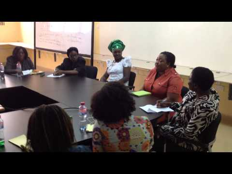 Women Entrepreneur Forum - IT Capacity Building -Ghana