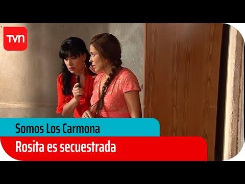 Somos los Carmona, Capítulo 150: Rosita es secuestrada por Isabel