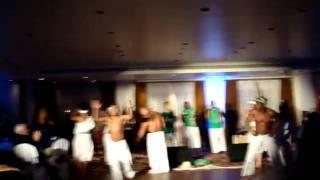 Intercambio Cultural Latinoamericano (2010)