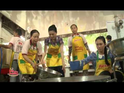 Tập 4 - Bếp Yêu Thương 2014 - Bếp ăn từ thiện Thiện Hòa, Bệnh viện đa khoa tỉnh Bình Dương