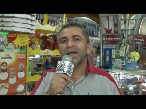 PERGUNTE AO PRESIDENTE: PADARIA PAÇO DE OURO
