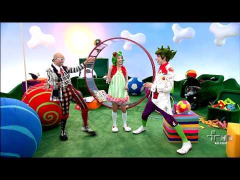 Quintal da Cultura -Momento Cabuloso: O Menino Que Só Queria Brincar