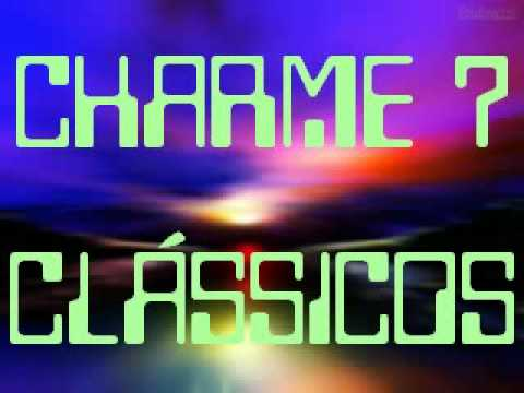 CLÁSSICOS  DO CHARME MIX 7 - Charme das Antigas - Soul Black Music - DJ Tony