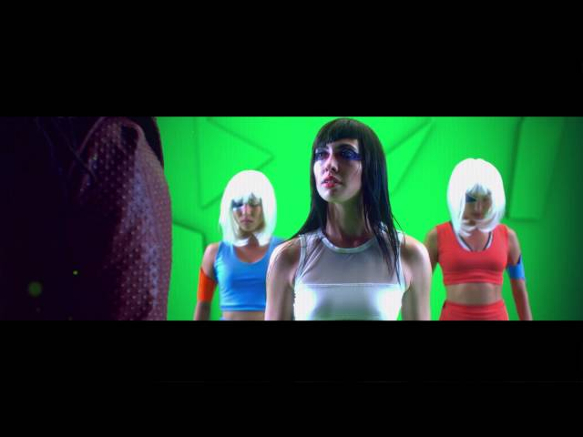 Steve Aoki feat. Waka Flocka Flame - Rage The Night Away (Official Video)