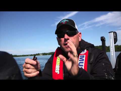 Safety on the Water & Being BOATsmart - Dave Mercer's Facts of Fishing THE SHOW