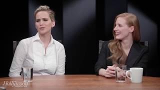 Emma Stone, Jennifer Lawrence, Top Actresses Decry Hollywood Gender Inequality