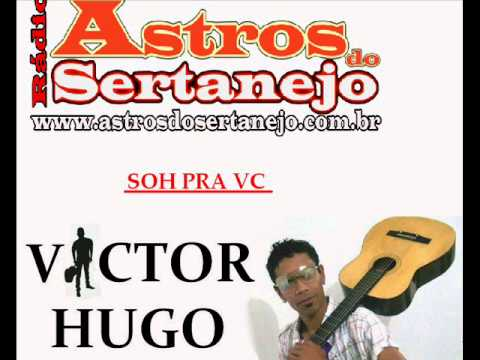 Vinheta Astros do Sertanejo-Victor Hugo