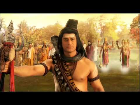 Hara hara mahadev shambho shankara