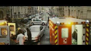 District 13 Ultimatum [2010] Official Trailer HD