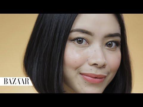 Tutorial Makeup Natural Untuk Hari Raya