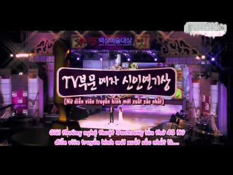 [FMV - Vietsub] YoonA - Born to be Somebody