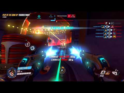 overwatch tracer pulse bomb quad potg 17 10 24 02 17 06