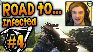 """SNEAKY SPOT!"" Road To KEM Infected #4 LIVE W/ Ali-A"