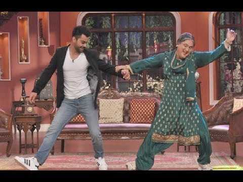 Comedy Nights With Kapil: Latest News, Photos, Videos on ...
