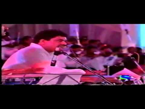 Ye Kahan Aa Gaye Hum Lata Mangeshkar & Amitabh Bachchan Live In shradhanjali Concert