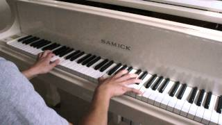 [Piano Cover] 'Love Runs Out' By One Republic