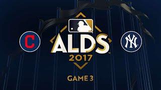Tanaka, Bird lead Yankees to Game 3 win: 10/8/17