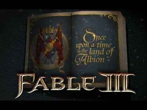 Первые DLC и свежий трейлер для Fable III