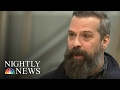 Across America: Hopes And Fears In Michigan Ahead Of Inauguration | NBC Nightly News