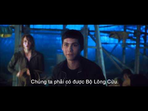 Percy Jackson: Biển Quái Vật - Trailer F - PhimChieuRap.vn
