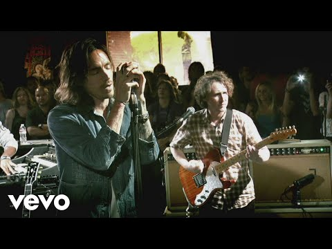 Incubus - Wish You Were Here (Incubus HQ Live)