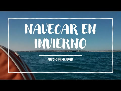Thumbnail of video Mitos de barcos: en invierno no se navega