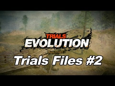 Trials Evolution - Trials Files #2!