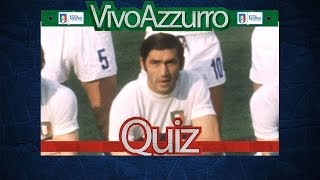 #Video #Quiz - Il soprannome di Tarcisio Burgnich