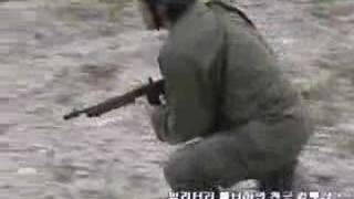 Anzio War Movie German Sniper Italian Campaign Front