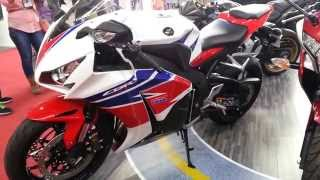 2015 Honda Cbr 1000 Rr 2015 Al 2016 Video Review Precio