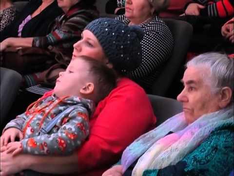Мысковчане отпраздновали День народного единства
