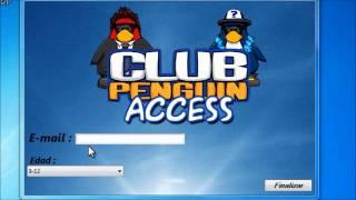 Hack Membresia Club Penguin Septiembre 2012 100% FUNCIONA