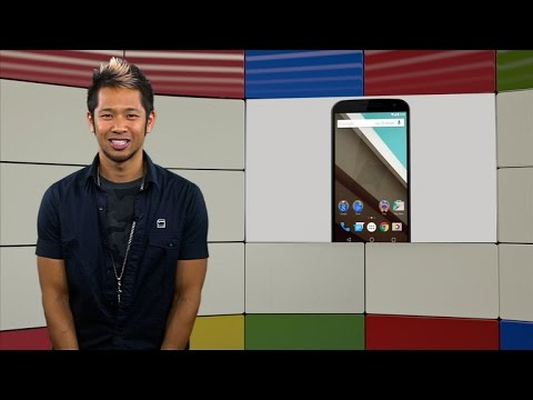 Googlicious - The upcoming Nexus 6 gets leaked with more pics