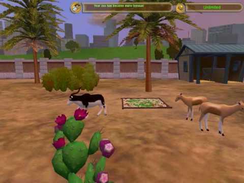 zoo tycoon 2 descargar animales
