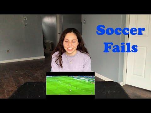 Funny Soccer Football Vines Reaction!