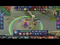 Arena Kontes Vietnam vs Philippines Ronde 3 Mobile Legends Bang Bang