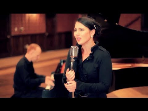 Piano Guys, Amanda Scott - Adele - Rolling into deep