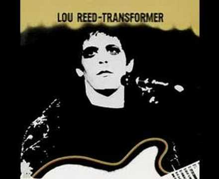 Thumbnail of video Lou Reed - Satellite of Love