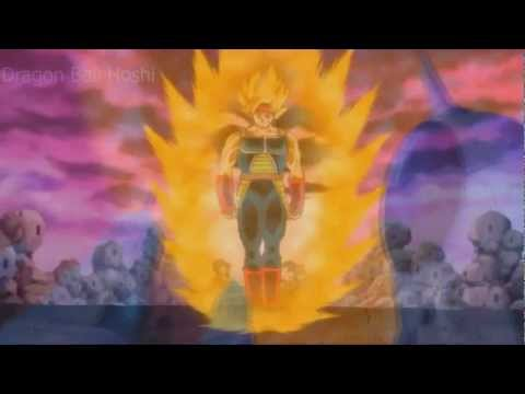 Dragon Ball AMV (Skrillex-First of the year:Equinox) HD 720