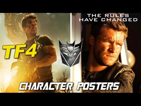 """The Rules Have Changed"" New Posters & Speculation - [TF4 News #102]"