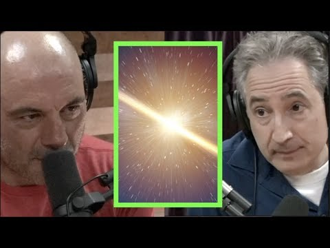 What Was Happening Before the Big Bang? w/Brian Greene | Joe Rogan