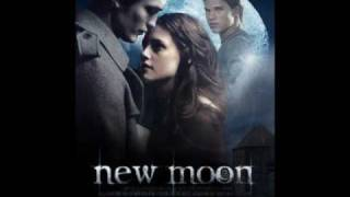 Colonna Sonora New Moon