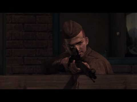 Red Orchestra 2: Heroes of Stalingrad - Trailer [HD]